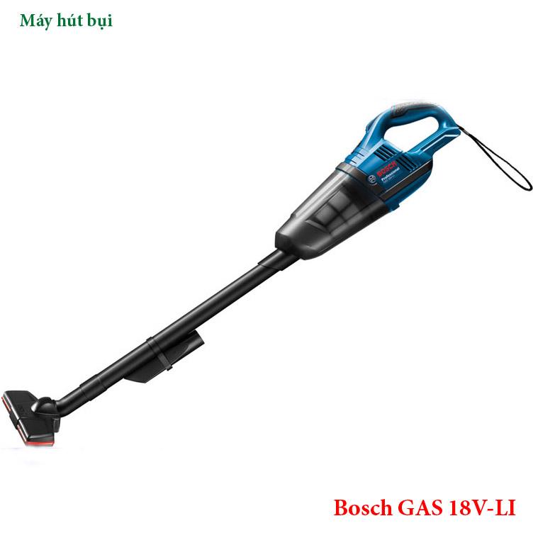 Máy hút bụi dùng pin Bosch GAS 18 V-LI