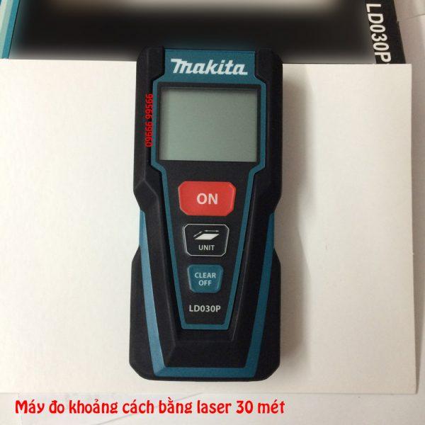Máy đo khoảng cách Makita LD030P