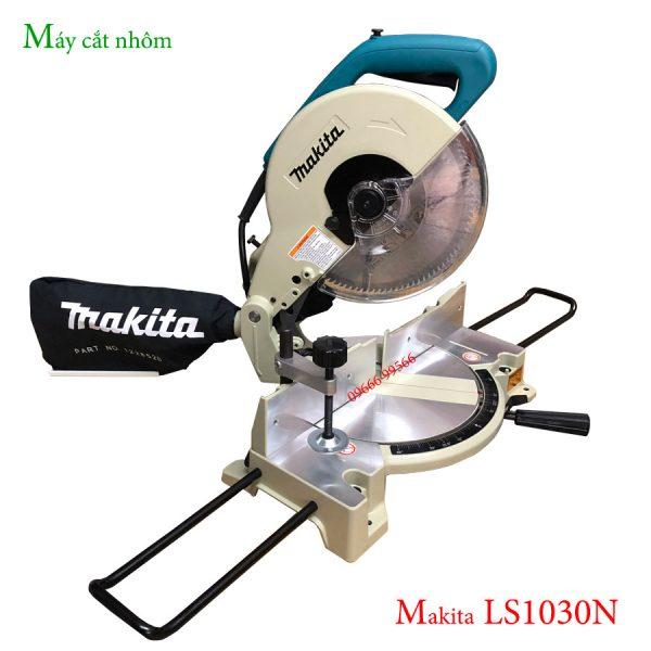 Máy cắt nhôm Makita LS1030N