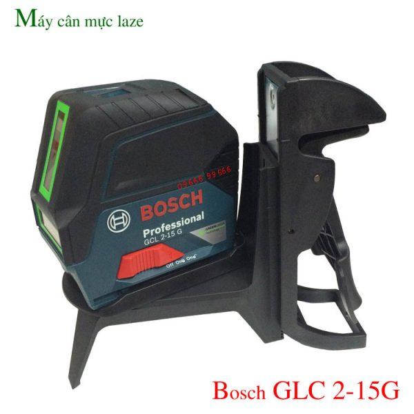 Máy cân mực Bosch GCL 2-15 G