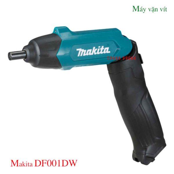 Máy vặn vít chạy pin Makita DF001DW