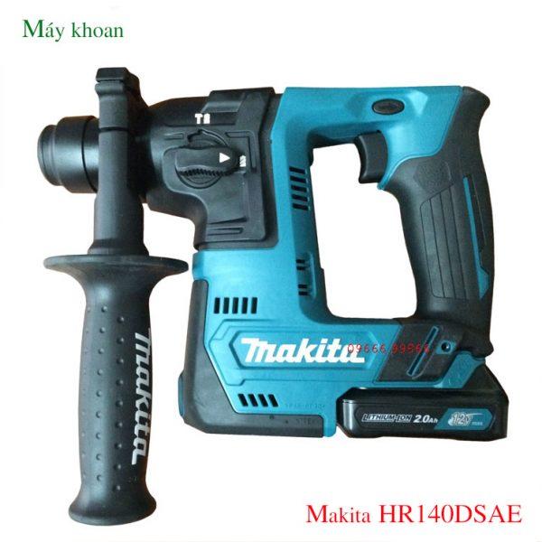 Máy khoan động lực Makita HR140DSAE