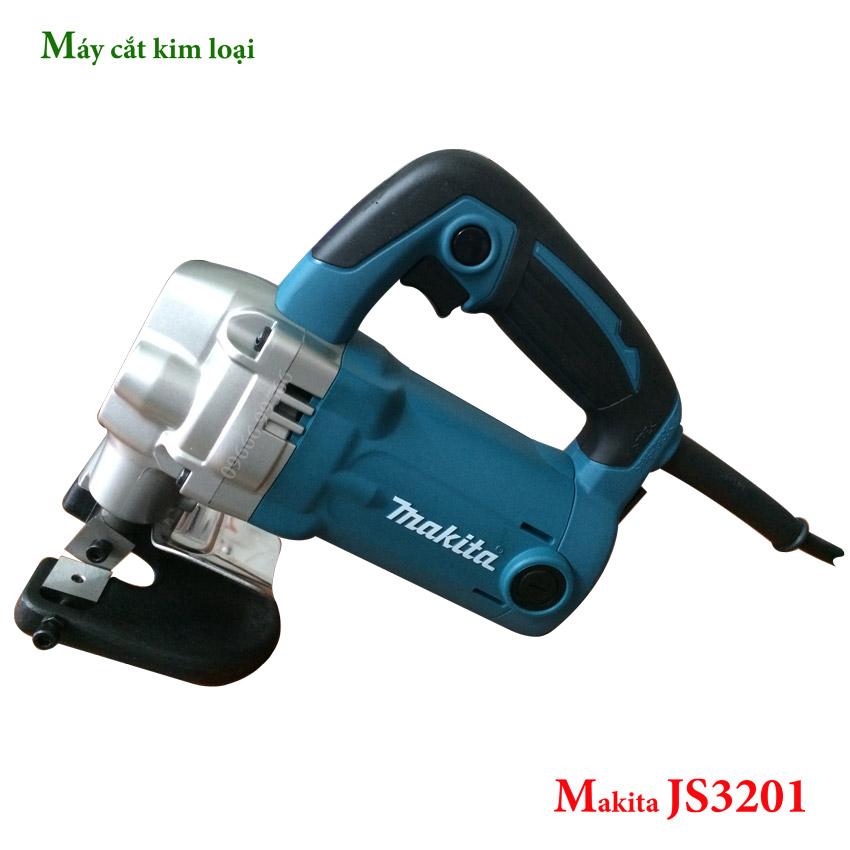 Máy cắt kim loại Makita JS3201
