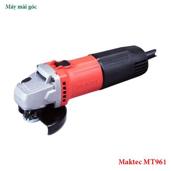 Máy mài góc Maktec MT961