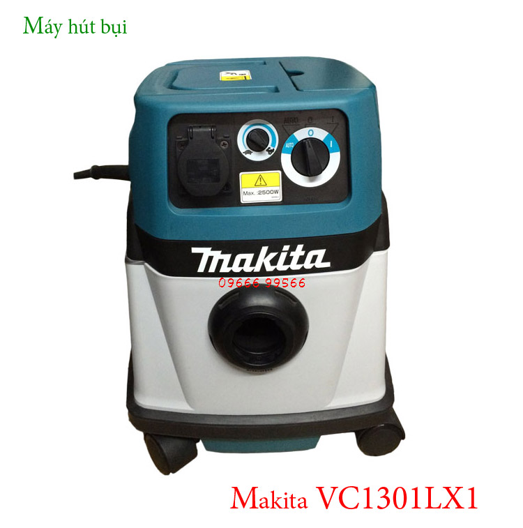 Máy hút bụi Makita VC1310LX1
