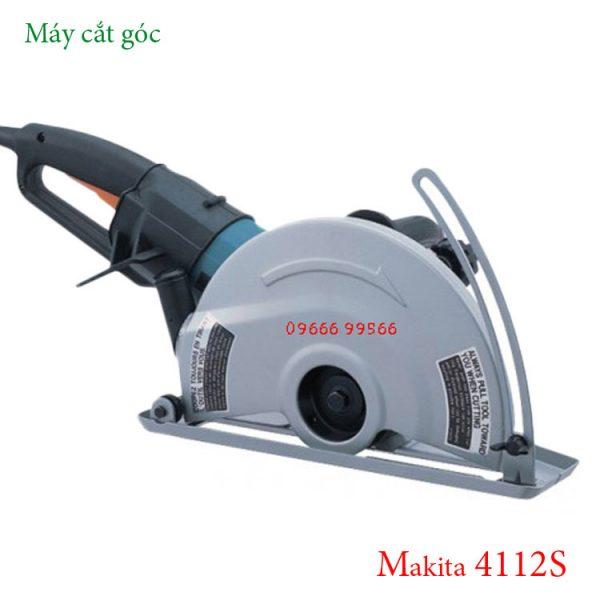 Máy cắt góc Makita 4112HS