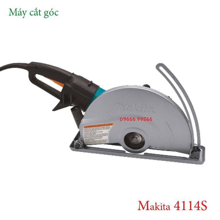 Máy cắt góc Makita 4114HS