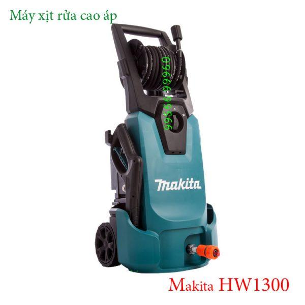 Máy xịt rửa cao áp Makita HW1300
