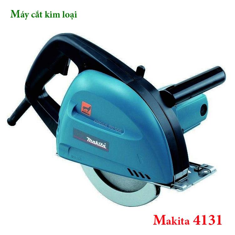 Máy cắt kim loại Makita 4131