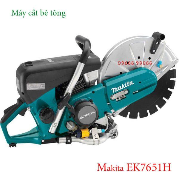 Máy cắt bê tông Makita EK7651H