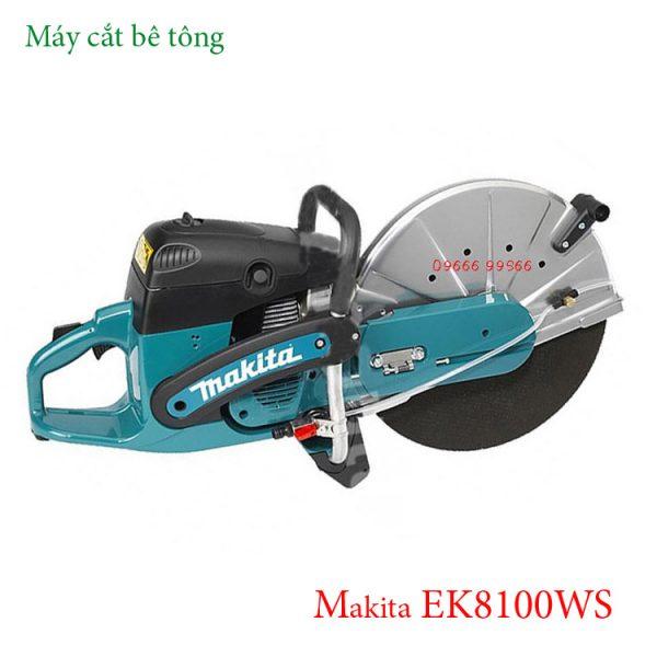 Máy cắt bê tông Makita EK8100WS