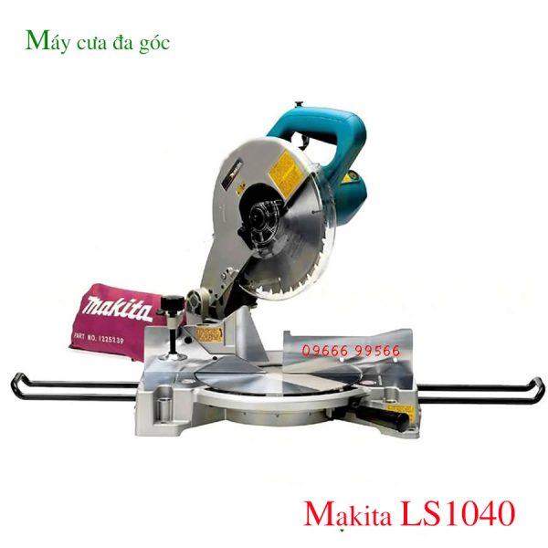 Máy cưa đa góc Makita LS1040