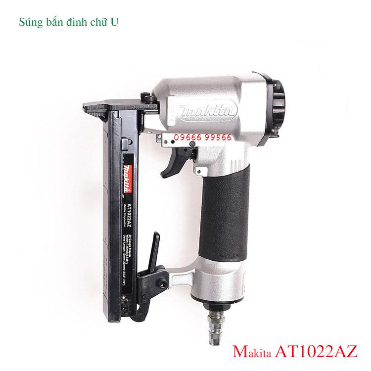Súng bắn đinh chữ U Makita AT1022AZ