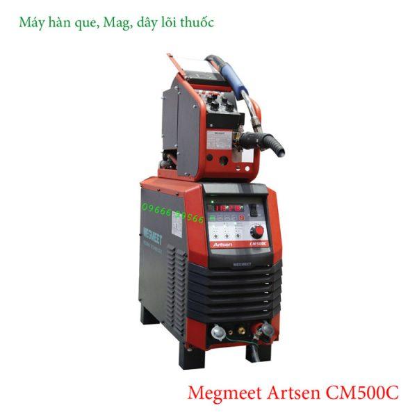 Máy hàn Megmeet Artsen CM500C