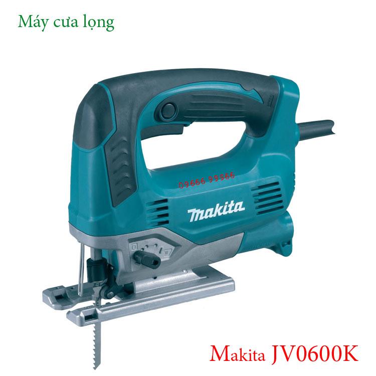 Máy cưa lọng Makita JV0600K