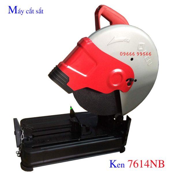 Máy cắt sắt Ken 7614NB