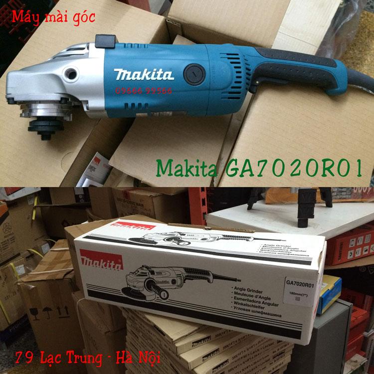 Máy mài góc Makita GA7020R01