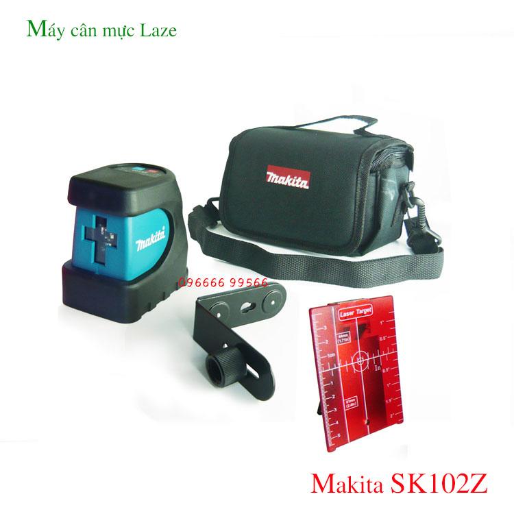 Máy cân mực Makita SK102Z