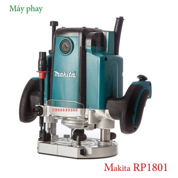Máy phay Makita RP1801
