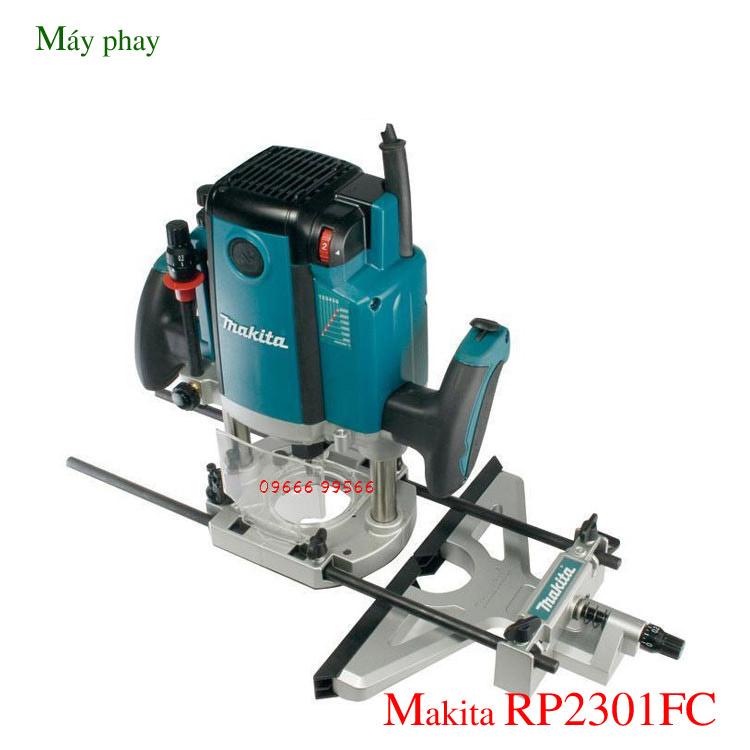 Máy phay Makita RP2301FC
