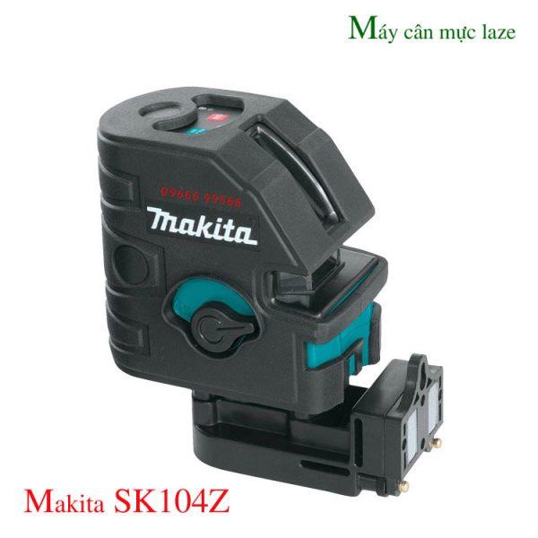 Máy cân mực Makita SK104Z