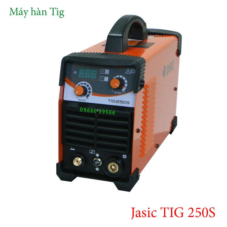 Máy hàn điện tử tig Jasic TIG 250S