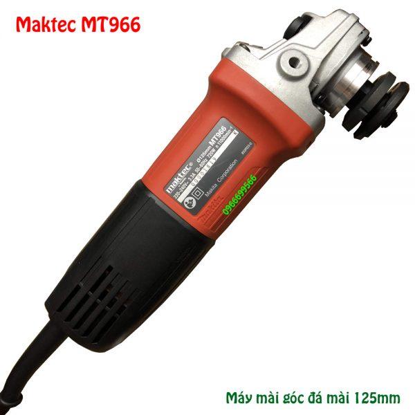 Máy mài góc Maktec MT966