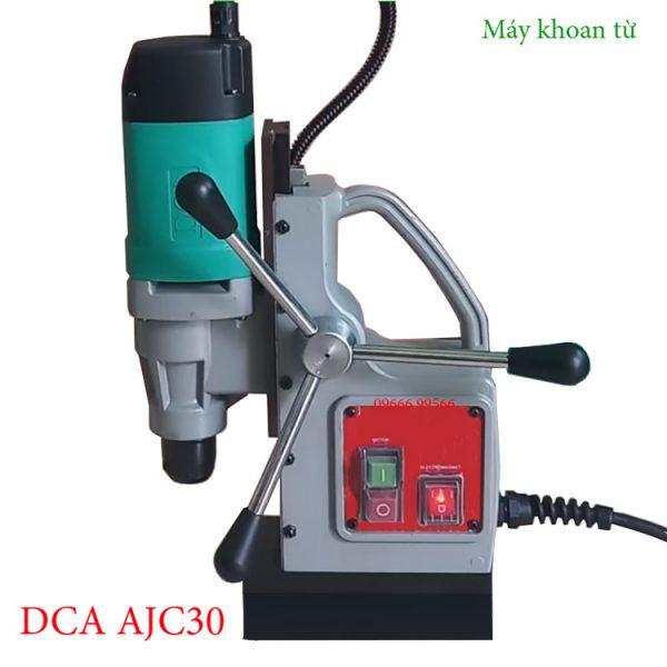 Máy khoan từ DCA AJC30