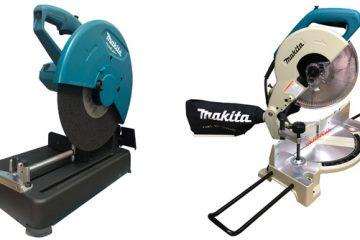 Kinh nghiệm chọn mua máy cắt kim loại để bàn