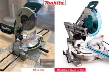 Máy cắt nhôm bàn là gì? Báo giá máy cắt nhôm?