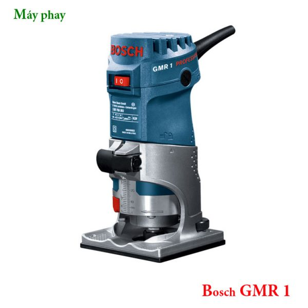 Máy phay Bosch GMR 1