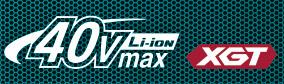 Công nghệ XGT Makita 40V Li-ion Max